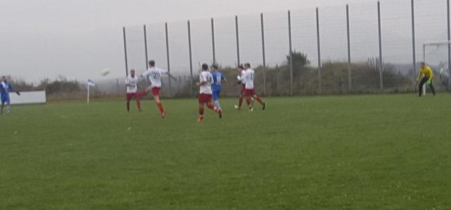 VfL Iggingen I – TSV Waldhausen    6 : 0 ( 4 : 0 )