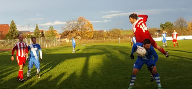 VfL Iggingen I – TSV Mutlangen    7 : 1 ( 4 : 1 )
