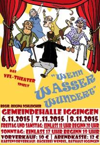 vfl theater plakat